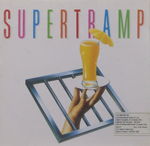 Supertramp Very Best Of Supertramp