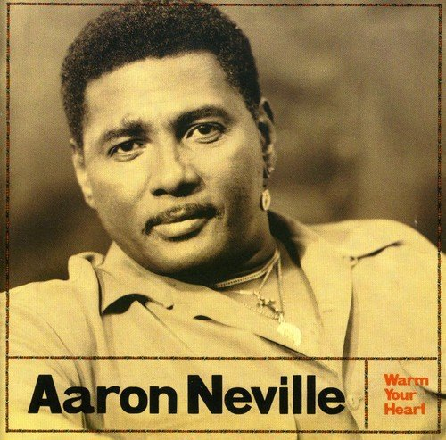 Aaron Neville Warm Your Heart Import Eu