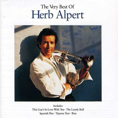 Herb Alpert Very Best Of Herb Alpert Import Eu