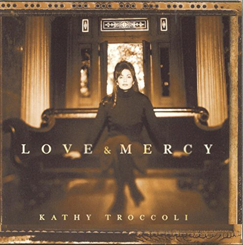 Kathy Troccoli Love & Mercy