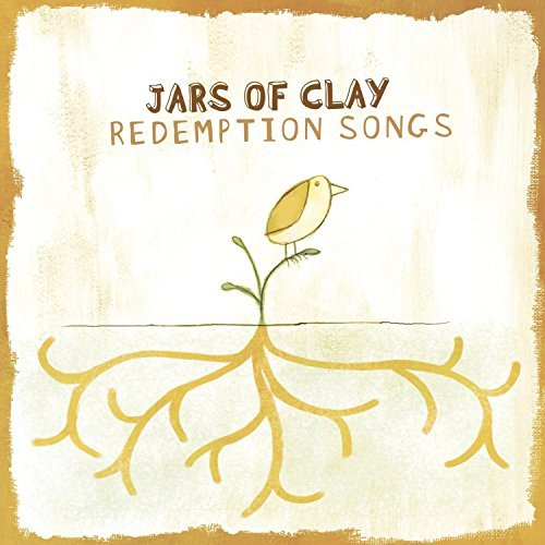 Jars Of Clay Redemption Songs