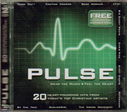 Various Pulse; Hear The Music + Feel The Heart