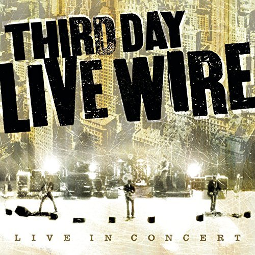 Third Day Live Wire Incl. Bonus DVD