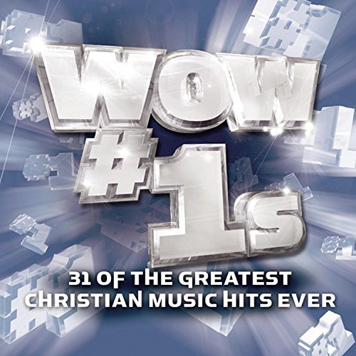 Wow Number 1's Wow Number 1's Chapman Grant Smith 2 CD Set