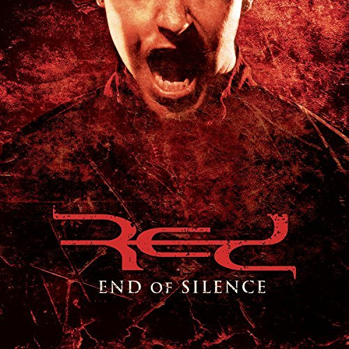 Red End Of Silence