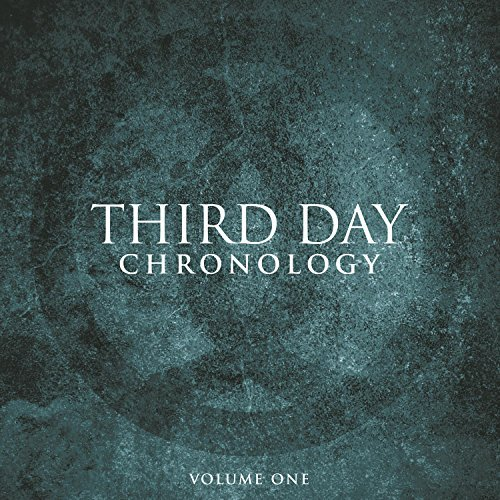 Third Day Vol. 1 Chronology Incl. DVD