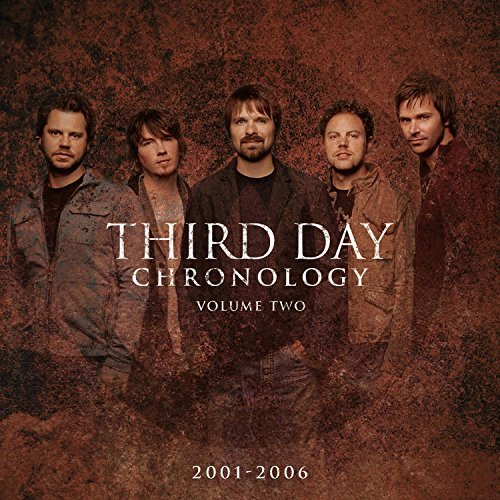 Third Day Vol. 2 Chronology (2001 2006) Incl. DVD