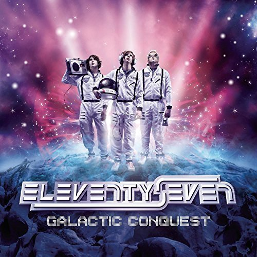 Eleventyseven Galactic Conquest
