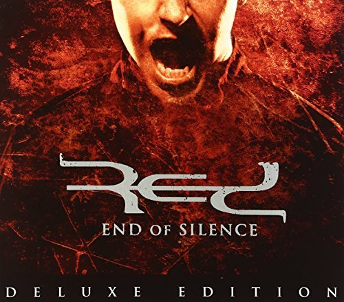 Red End Of Silence Deluxed Ed. Incl. DVD