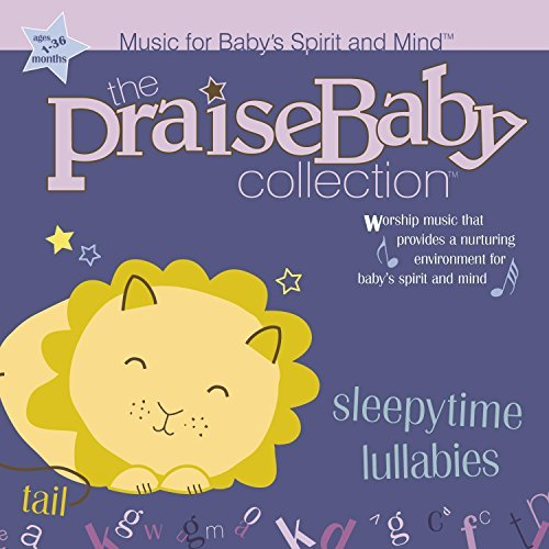 Praise Baby Collection Sleepytime Lullabies