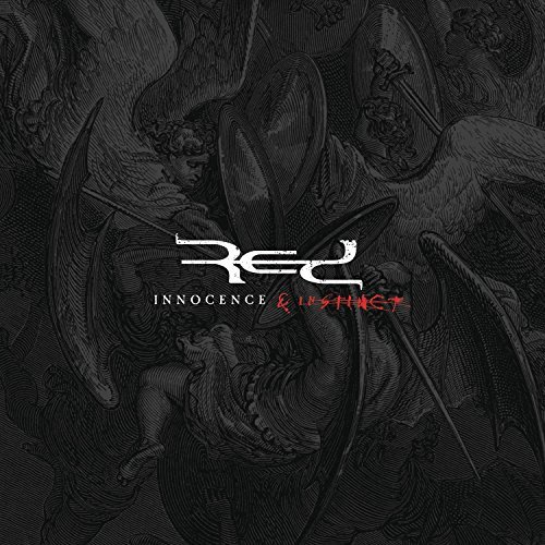 Red Innocence & Instinct Deluxe Ed. 2 CD Set