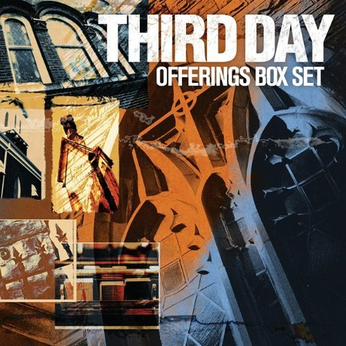 Third Day Offerings Box Set 2 CD