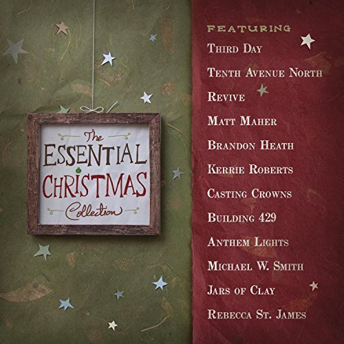 Essential Christmas Collection Essential Christmas Collection