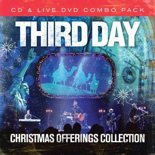 Third Day Christmas Offerings Collection 2 CD