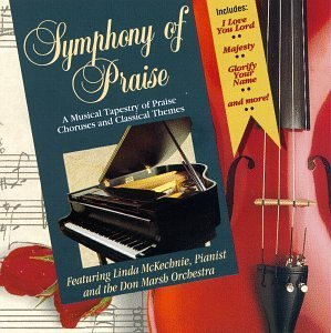 Symphony Of Praise Vol. 1