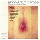 Wisdom Of The Wood Wisdom Of The Wood Arkenstone Rubaja Brewer Stein Trapezoid Fraser Souther Kolbe