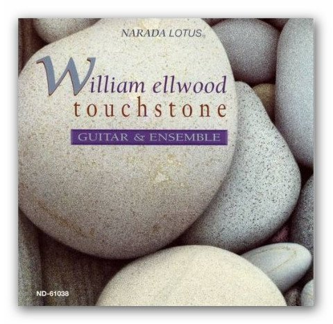 William Ellwood Touchstone