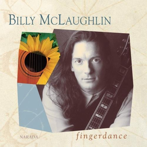 Billy Mclaughlin Fingerdance Remastered