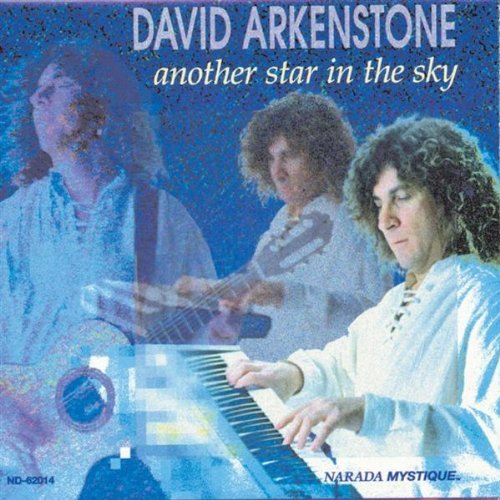 Arkenstone David Another Star In The Sky