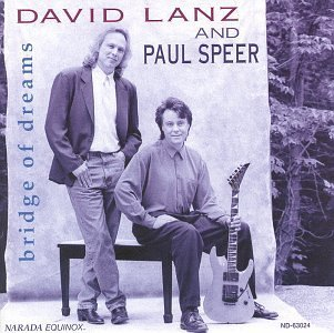 Lanz Speer Bridge Of Dreams