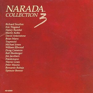 Narada Collection Vol. 3 Narada Collection Souther Brewer Jones Rumble Narada Collection