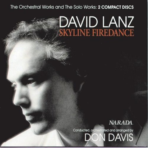 Lanz David Skyline Firedance 2 CD Set
