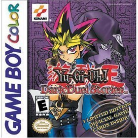 Gameboy Color Yu Gi Oh Dark Duel Stories Rp