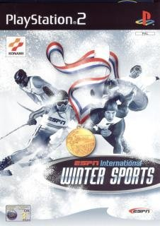 Ps2 Espn Winter Sports 2002 Rp