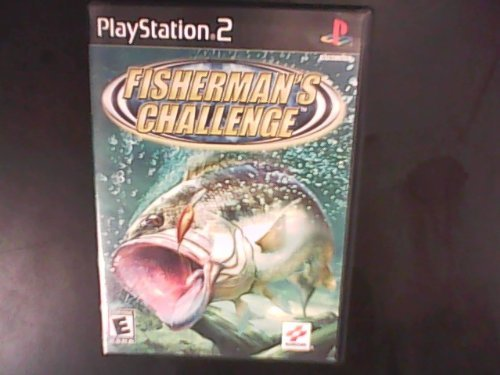 Ps2 Fishermans Challenge