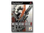 Ps2 Metal Gear Solid 2 Greatest Hi