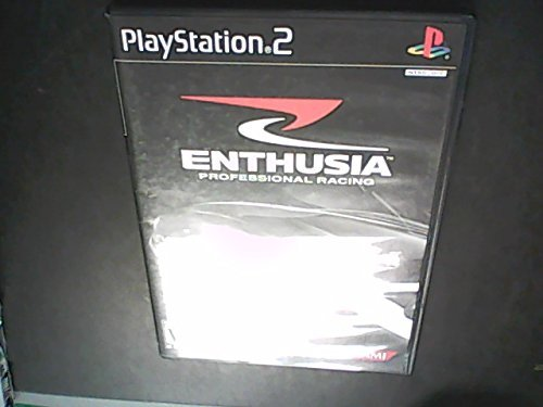 Ps2 Enthusia
