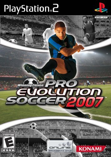 Ps2 Winning Eleven Pro Evolution Konami