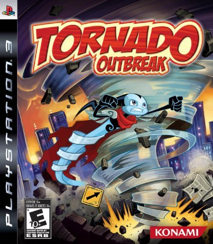 Ps3 Tornado Outbreak