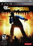 Ps3 Def Jam Rapstar (software)