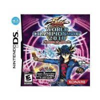 Nintendo Ds Yu Gi Oh 5ds World Champ Tourn Konami Of America