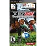 Psp Pro Evolution Soccer 12 Konami Of America E