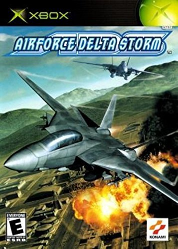 Xbox Air Force Delta Storm Rp