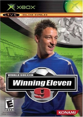 Xbox World Soccer Winning 11 9