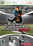 Xbox 360 Winning Eleven Pro Evolution Konami