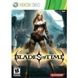 Xbox 360 Blades Of Time Konami Of America M