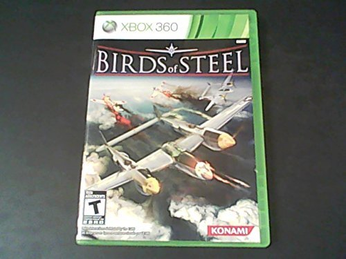 Xbox 360 Birds Of Steal