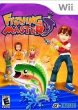 Wii Fishing Master E