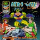 Afrowax Vol. 2 Dance Music For The Nex Damage Control Lady Bug Dsk Afrowax