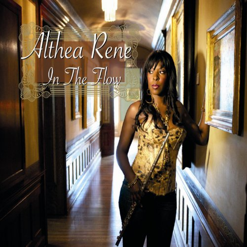Althea Rene In The Flow Digipak