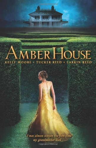 Kelly Moore Amber House
