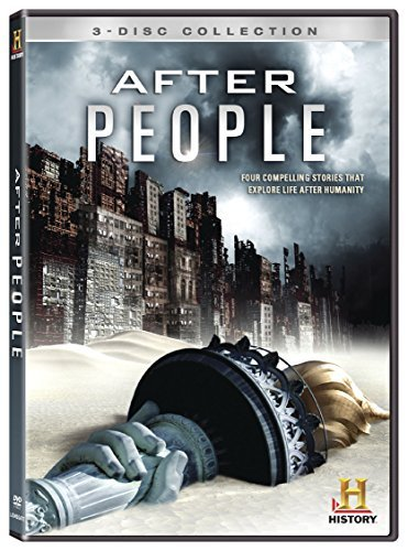 After People History Classics Ws Pg 3 DVD