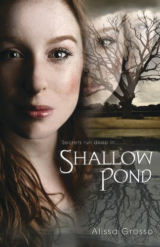 Alissa Grosso Shallow Pond