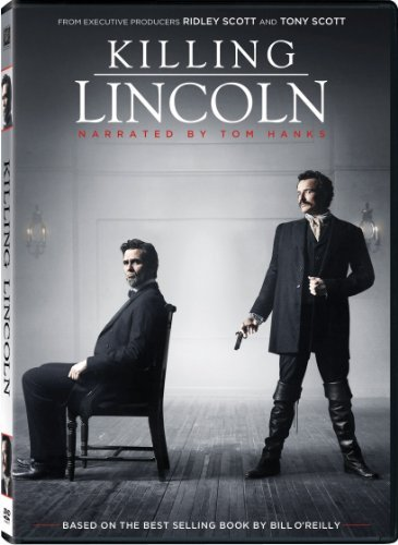 Killing Lincoln Campbell Billy Ws Campbell Billy