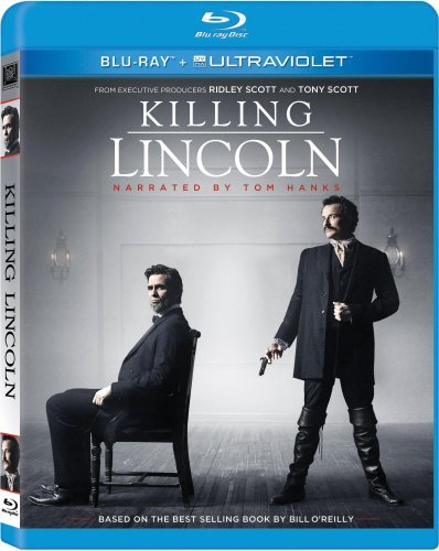 Killing Lincoln Campbell Billy Blu Ray Ws Campbell Billy