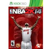 Xbox 360 Nba 2k14 Take 2 Interactive E